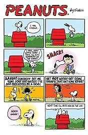 Peanuts Vol. 2 #10