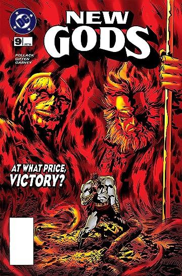 New Gods (1995-1997) #9