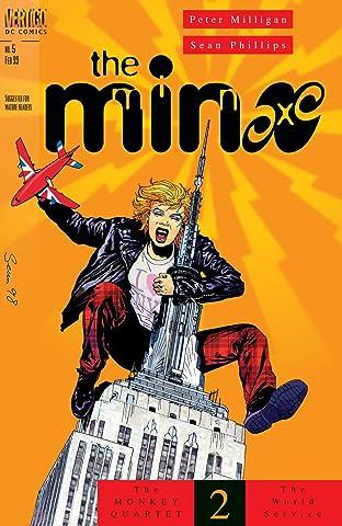 The Minx (1998-1999) #5