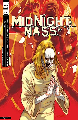 Midnight, Mass (2002-2003) #5