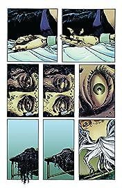 Swamp Thing (2004-2006) #2