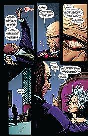 Swamp Thing (2004-2006) #3