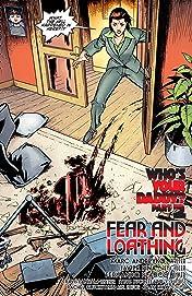 Manhunter (2004-2009) #17