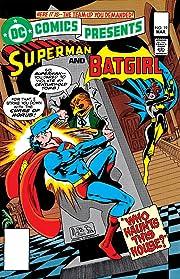 DC Comics Presents (1978-1986) #19