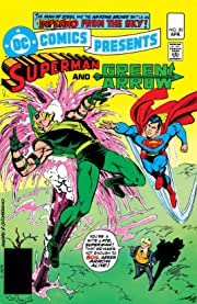 DC Comics Presents (1978-1986) #20