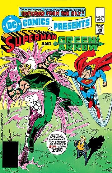 DC Comics Presents (1978-1986) #20