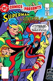 DC Comics Presents (1978-1986) #21