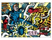 Blue Beetle (1986-1988) #17
