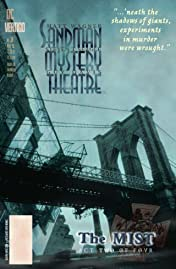 Sandman Mystery Theatre (1993-1999) #38