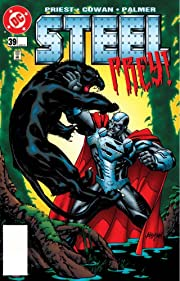Steel (1994-1998) #39