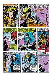 Tomb of Dracula (1972-1979) #7