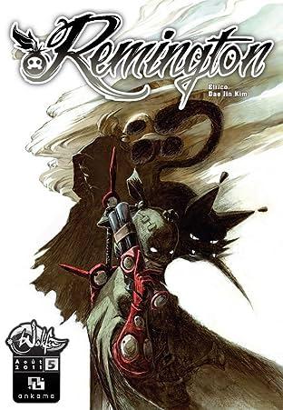 Remington Vol. 5