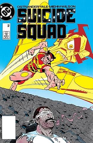 Suicide Squad (1987-1992) #32