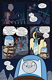 Adventure Time #60
