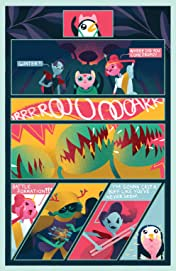 Adventure Time Comics No.7