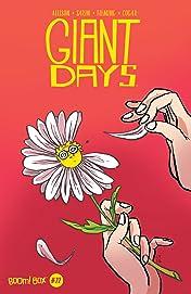 Giant Days #22