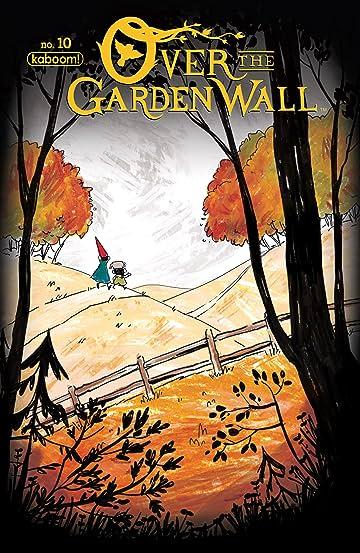 Over The Garden Wall (2016-) #10