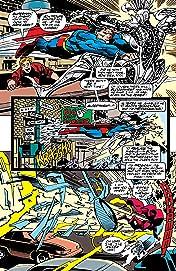 Superman: The Man of Steel (1991-2003) #29