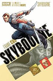 Skybourne #4 (of 5)