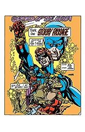 Sword of the Atom (1983) #1 (of 4)