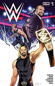 WWE #1