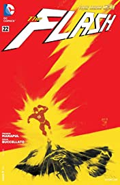The Flash (2011-2016) #22