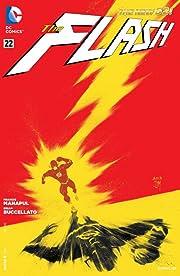 The Flash (2011-2016) #22