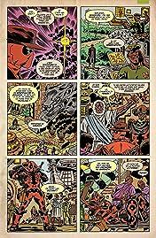 Deadpool: Marvel Now! Vol. 4: Deadpool Contre Le S.H.I.E.L.D.