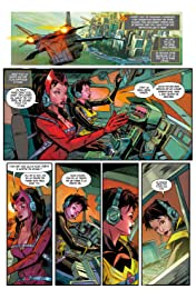 Uncanny Avengers Vol. 5: Prélude À Axis