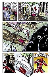 Deadpool Vol. 5: Ectoplasme En Péril