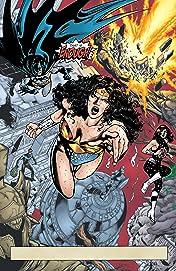 Wonder Woman (1987-2006) #166