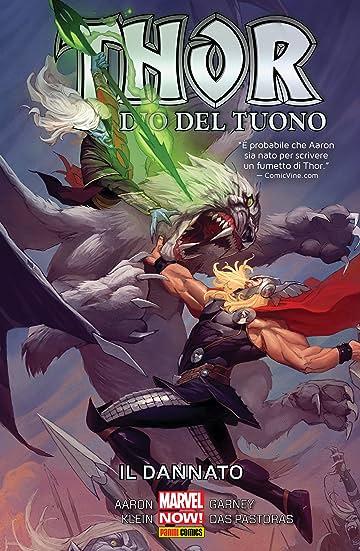 Thor Dio Del Tuono Vol. 3: Il Dannato