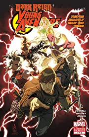 Dark Reign: Young Avengers #1 (of 5)