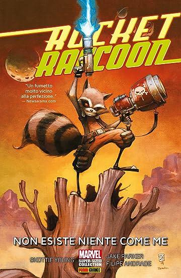 Rocket Raccoon: Non Esiste Niente Come Me