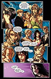 Dark Reign: Young Avengers #4 (of 5)