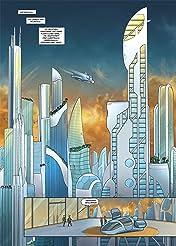 Mark Brandis Vol. 1: Weltraumkadetten: Bordbuch Delta VII