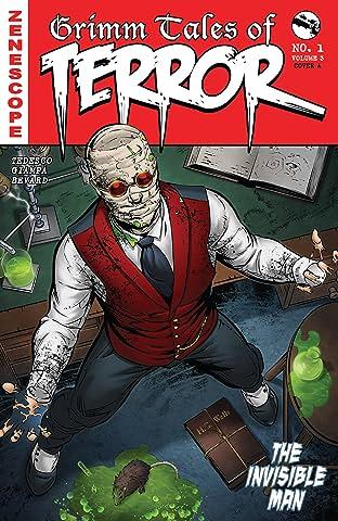 Grimm Tales of Terror Vol. 3 #1