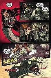 Hellchild: The Unholy #3