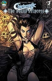 Charismagic: The Death Princess #3