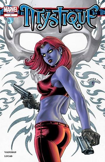 Mystique (2003-2005) #1