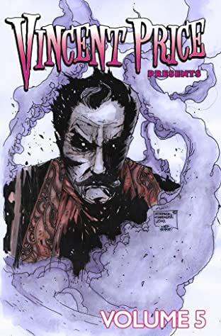 Vincent Price Presents Vol. 5