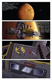 Venus Rises: Exordium #1