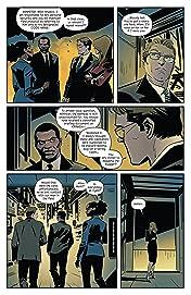 James Bond: Hammerhead (2016-2017) #4 (of 6)