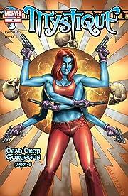 Mystique (2003-2005) #6