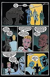 Battlestar Galactica: Gods & Monsters #3