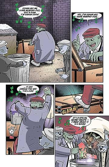 Betty Boop #4