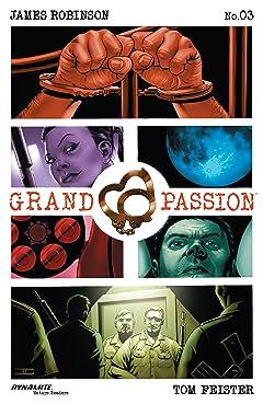 Grand Passion No.3