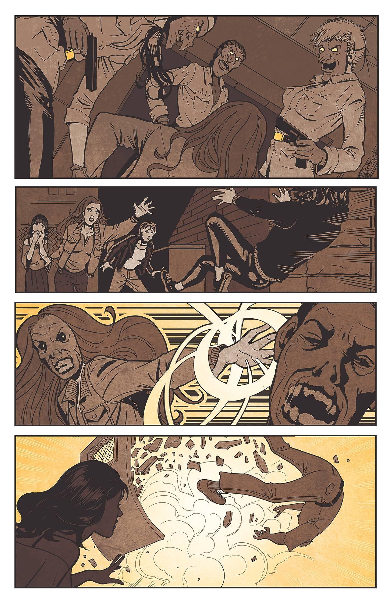 Grimm Vol. 2 #5