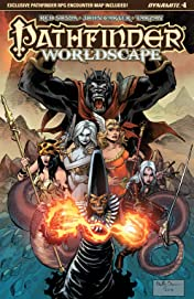 Pathfinder: Worldscape #4