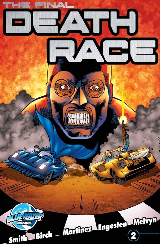 The Final Death Race #2